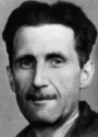 GEORGE ORWELL